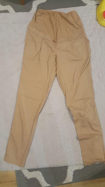 Spodnie ciążowe r. S (36) nowe
