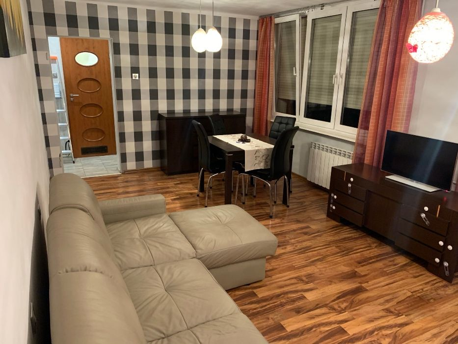 Wynajmę/Tarnowskie Góry/47m/Osada Jana/Słoneczników/3 piętro Tarnowskie Góry - image 1