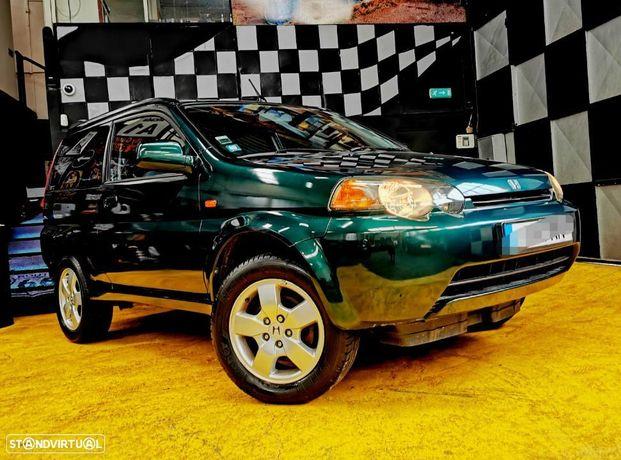 Honda HR-V 1.6 LS