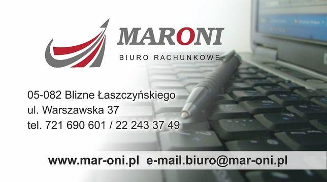 Usługi księgowe - PROMOCJA: KPIR juz od 100 zł
