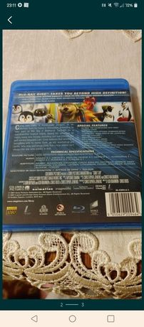 Blu-ray Surf's Up Dubbing PL