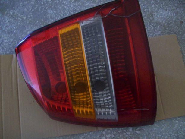 Lampa tył Opel Astra G, II