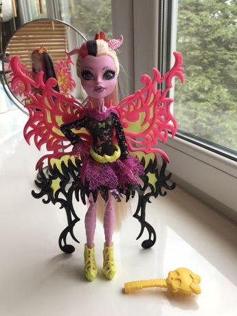 Бонита Фемур, оригинальная куколка