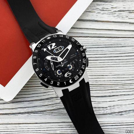 Ulysse Nardin Executive El Toro Люксы! Наручные мужские-женские часы!