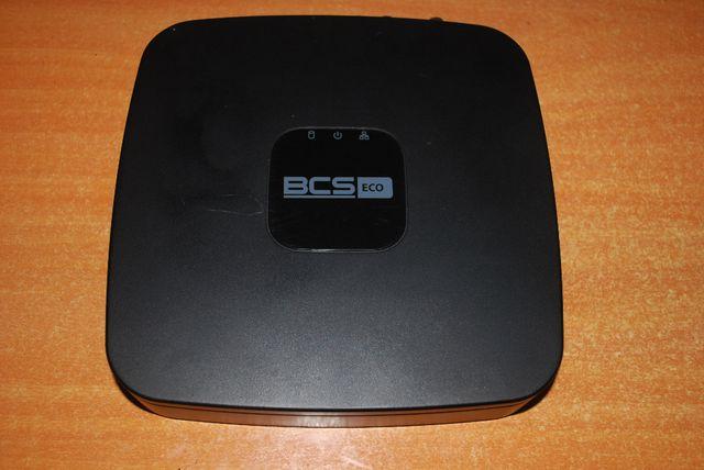 rejestrator monitoringu BCS DVRO401