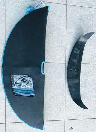 2 asas hydrofoil F-One carbono 850 x 300 IC6 V2