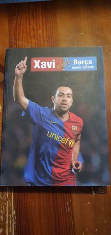 Biografia Xavi Barca moim życiem