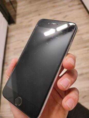 iPhone 6s 16gb pamięci