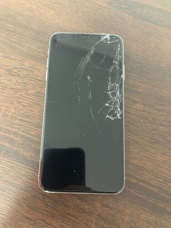 iPhone XS MAX komplet