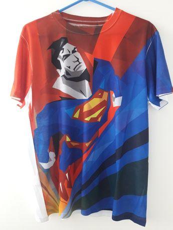 Оригинальная футболка SUPERMAN  L