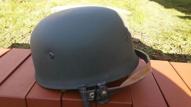 German M38 Fallschirmjäger Helmet