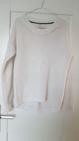 Sweter sweterek Pulz jeans r L 40