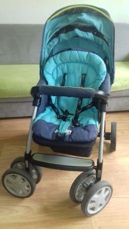 Wózek spacerowy Baby Design Sprint