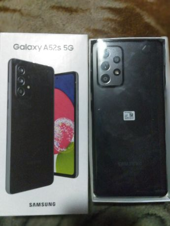 Telefon Samsung Galaxy  A52s 5G