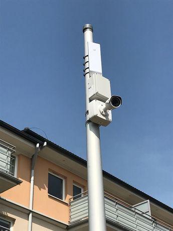 Instalacje elektryczne, automatyka, alarm, monitoring, klimatyzacja