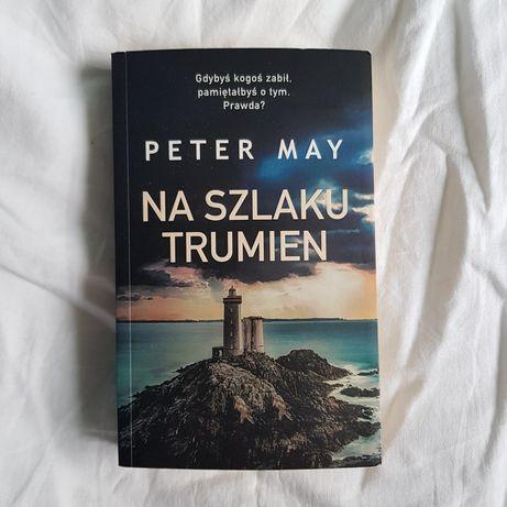 Na szlaku trumień - Peter May