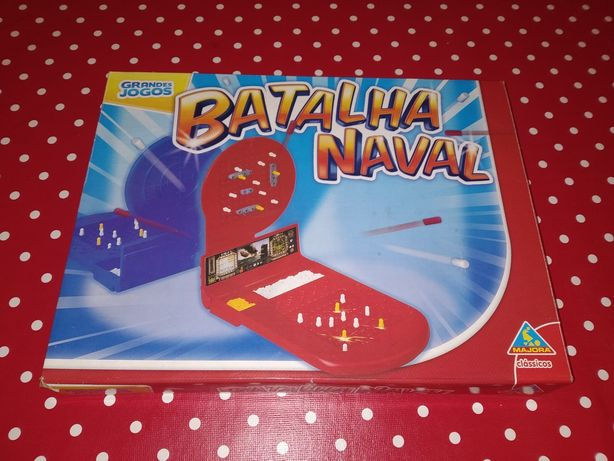 NOVO Batalha Naval