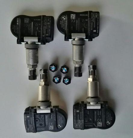Czujniki ciśnienia BMW oryginał! Nakrętki
