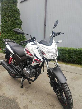 НОВЫЙ мотоцикл LONCIN 150 CR 1