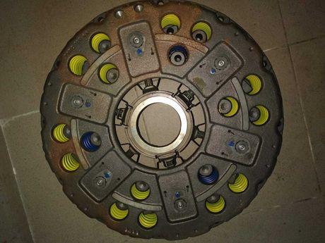 Корзина сцепления D380mm VOLVO F10 (TD100) F12 TD120C/D/E/G/GA,TD121