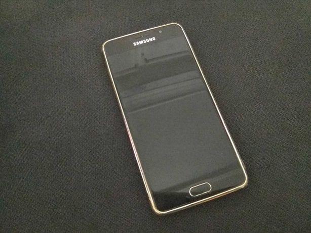 Смартфон Samsung Galaxy A5 A510F (2016) Duos