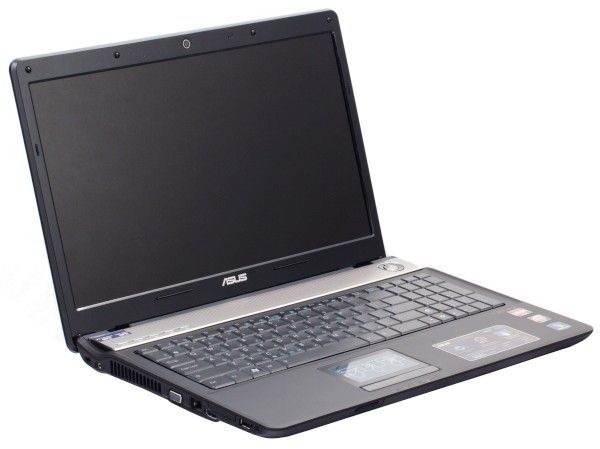 Ноутбук Asus N52D
