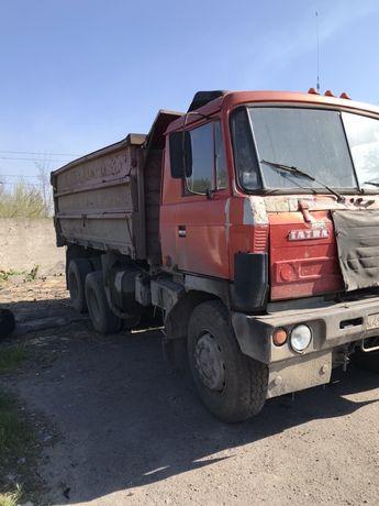 Продам Tatra 815