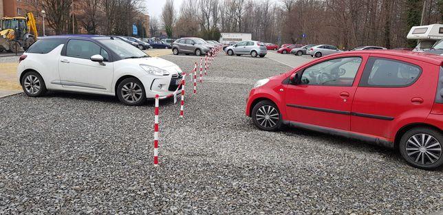 Parking 24 h Bielsko-Biała PROMOCJA ABONAMENTU
