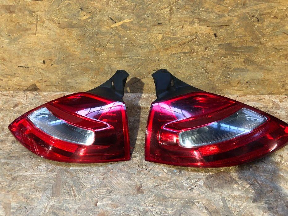 Lampa/ Reflektor Tylny Prawy Lewy Renault Megane 2 Lift Hatchback Milicz - image 1