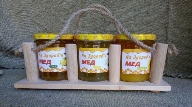 Мед продам Подарочный набор Набор сладостей.