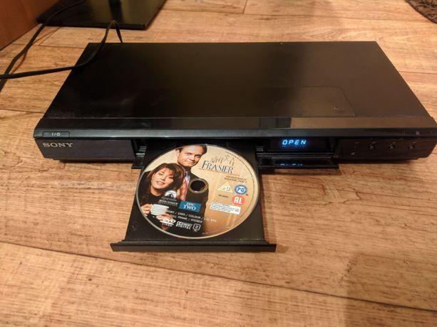 Odtwarzacz BLU-RAY SONY BDP-S350 Mkv / CD DVD VCD