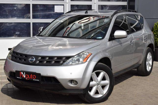 Nissan Murano Автомобиль