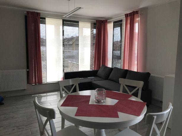 6 osobowy apartament Słoneczne Tarasy