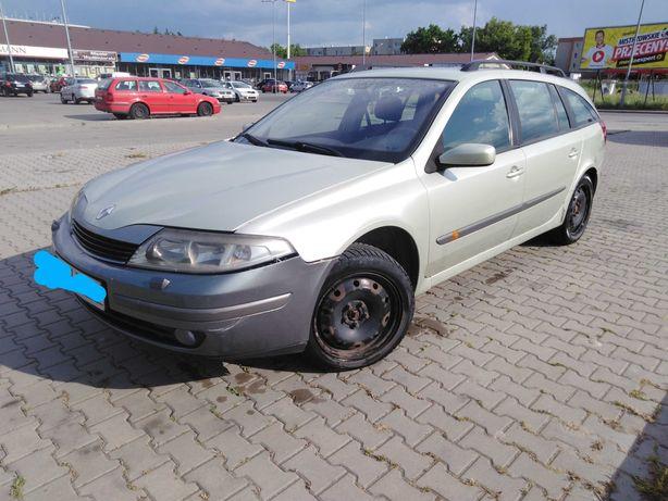 Sprzedam Renault Laguna 2