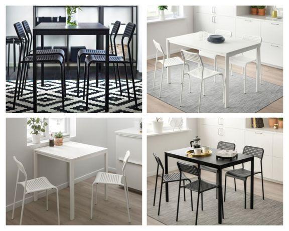 IKEA, ікея. Стул офисный/кухонный в наличии. Быстрая доставка по Укр