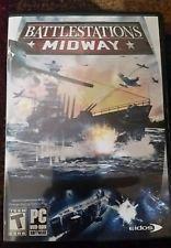 Battlestations Midway + dodatek Iowa