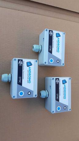 Termometr bezprzewodowy WI FI ANDROINO DT8C