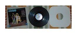 Płyta winylowa Miami Vice Soundtrack