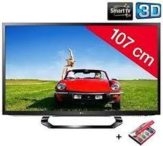 Smart tv -LG 42LM620S smart 3D