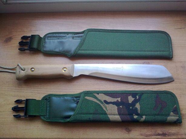 Чехол для ножа, мачете.DPM камуфляж и Олива.Армия Британии.Новые и Б\У