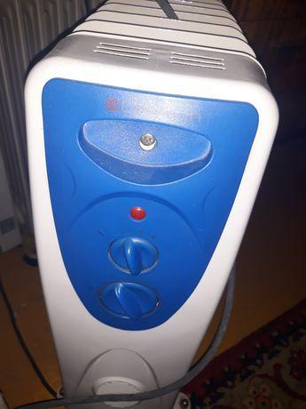 Масляный радиатор Liberton