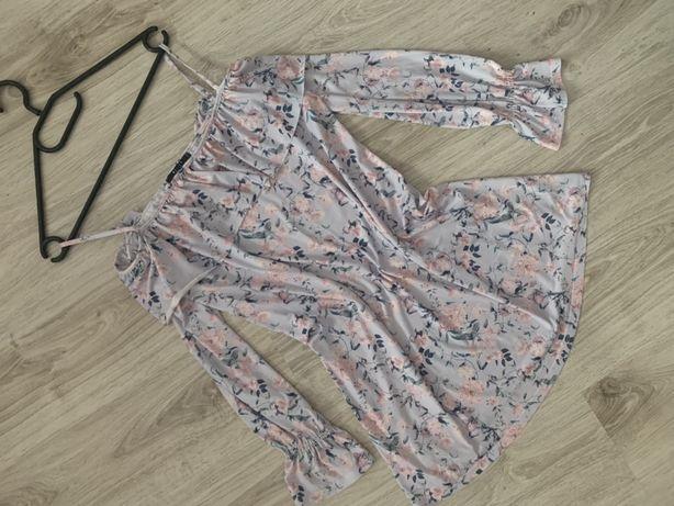 Tunika sukienka Mohito M