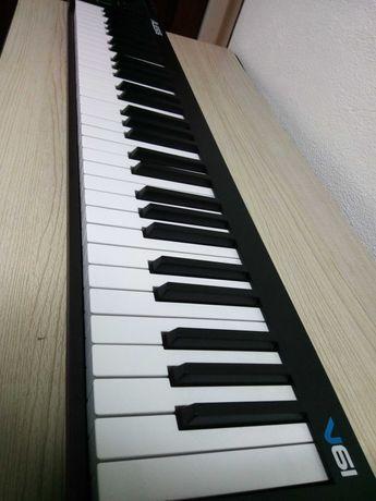 Contolador MIDI USB