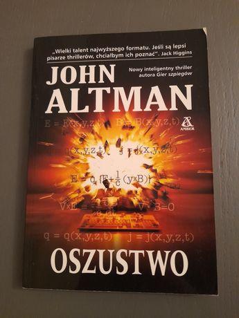 """John Altman """"Oszustwo"""""""