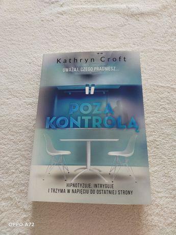 Kathryn Croft Poza Kontrolą