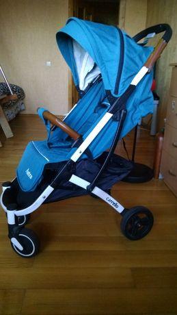 Продам коляску Carrello Astra (цвет Jade Green) Карелло Астра