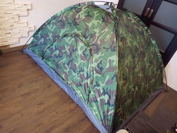 Туристична палатка