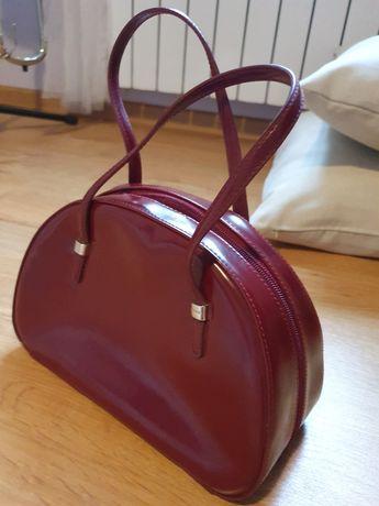 Kuferek torebka retro