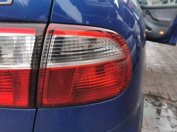 Lampa tylna prawa SEAT Toledo II EU