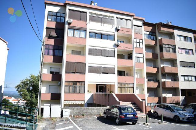 Apartamento T1 - Covilhã